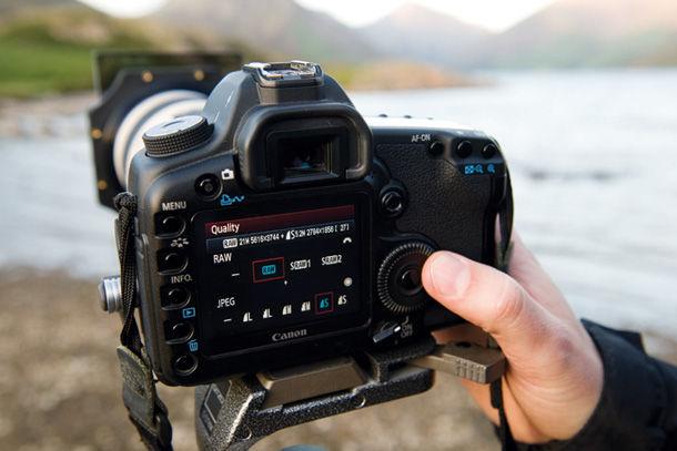 Camera tips dslr